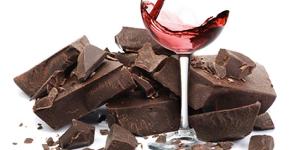 Découverte des Accords Vin et Chocolat