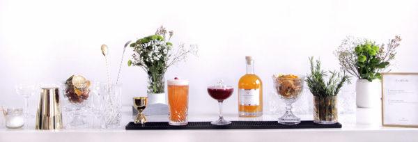 Atelier Cocktail - Apprentissage, Création, Dégustation