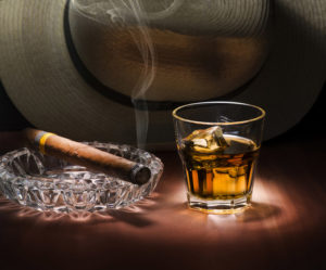 Atelier dégustation - Rhum & Cigare