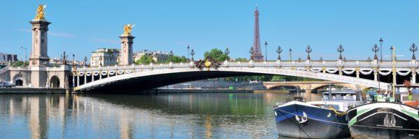 Team-Cooking sur la Seine