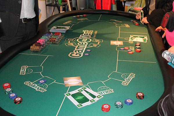 Le Poker du Développement Durable