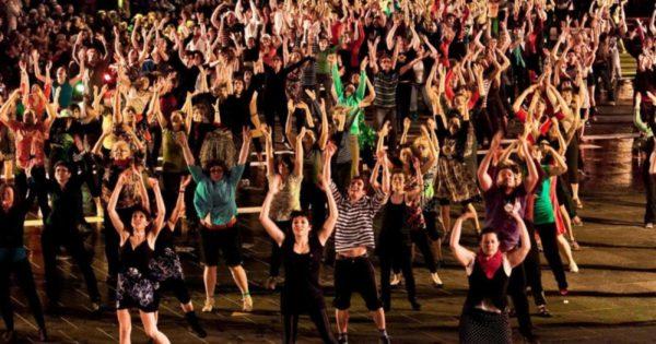 Flash Mob - Atelier chorégraphie de danse
