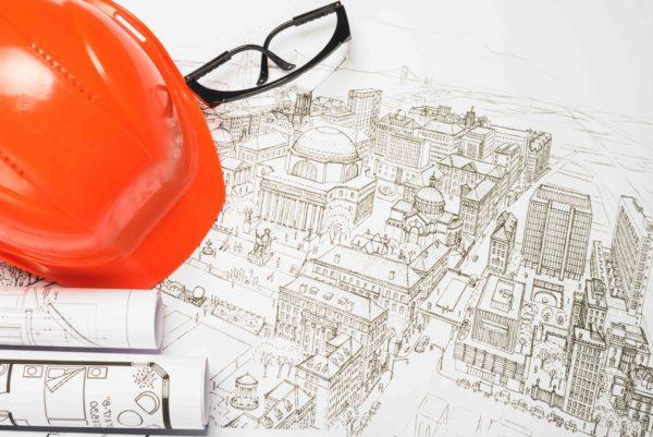 Création d'une ville à l'effigie de votre entreprise