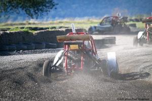 Grand Prix Kart Cross