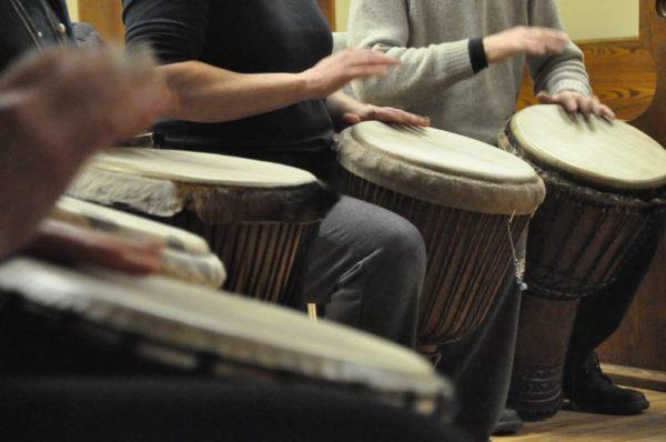 African Beats - Apprenez à jouer du Djembé