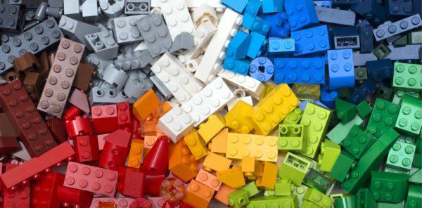 Atelier LEGO : Le défi qui casse des briques