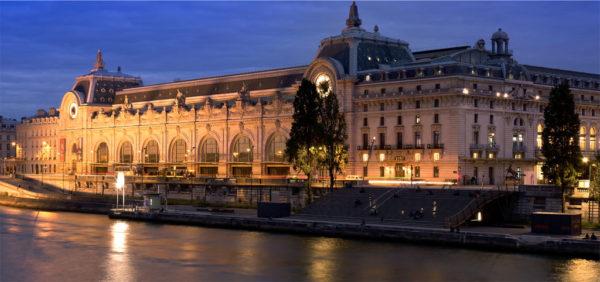 Enigme au Musée d'Orsay