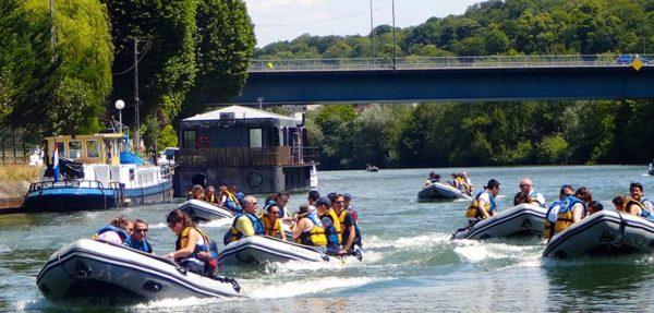 Enquête : Les Experts sur la Seine