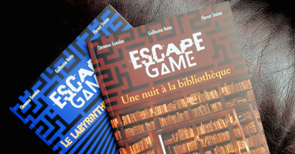 Escape Game Sur-Mesure
