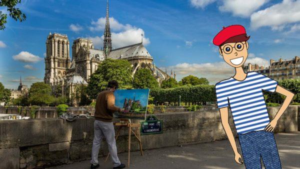 Où est Jean-Phi ?
