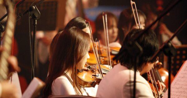Team Symphony - Devenez un véritable orchestre