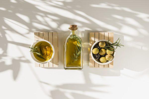 Atelier dégustation d'Huiles d'Olive