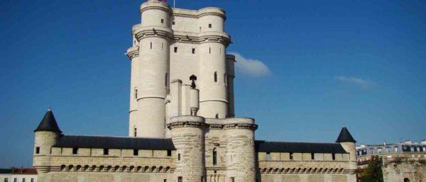 Votre journée équipe au Château de Vincennes