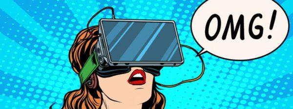 Soirée Réalité Virtuelle
