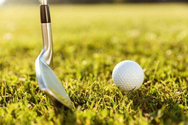 Défi : Golf Trophy