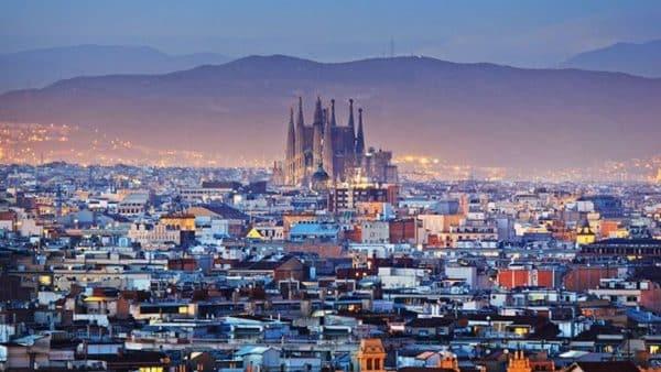 Voyage Incentive à Barcelone