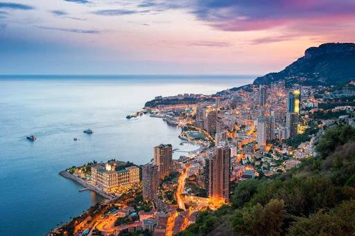 Séminaire Haut de Gamme à Monaco