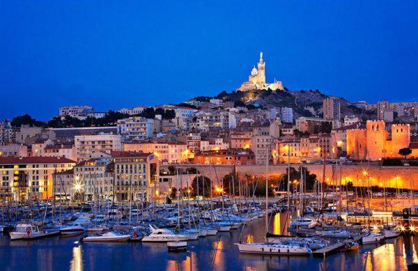 Séminaire cocooning à Marseille