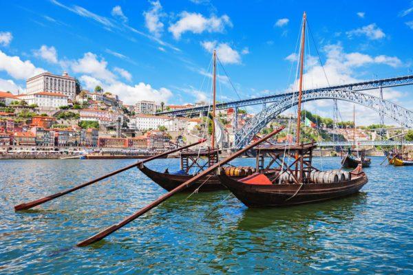 Séminaire à Porto