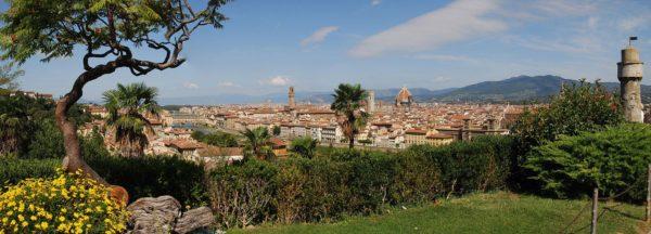 Séminaire en Toscane