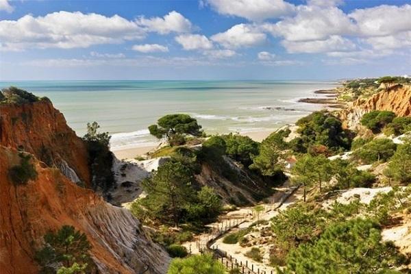 Séminaire en Algarve