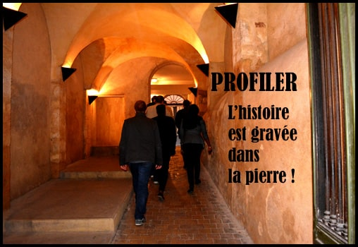 Jeu de piste : les Traboules du vieux Lyon