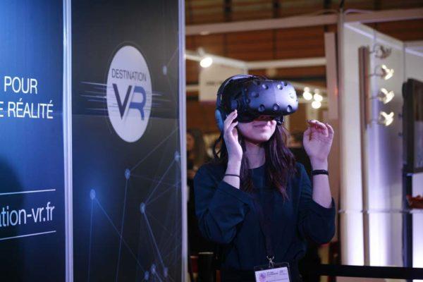 Centre de Réalité Virtuelle