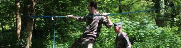 Opération Boot Camp