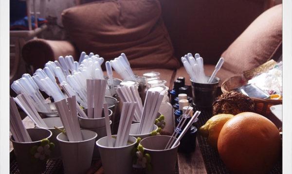 Atelier - Création de votre parfum